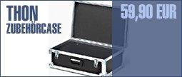 Thon Accessory Case 54x21x33 BK