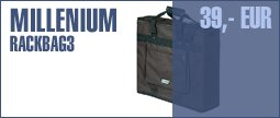 Millenium Rack Bag 3