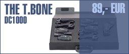 the t.bone DC 1000