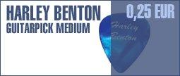 Harley Benton Guitar Pick Medium