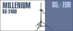 Millenium BS-2400