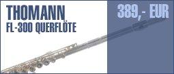 Thomann FL-300 Flute