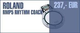 Roland RMP5 Rhythm Coach