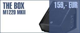 The Box M1220 MKII