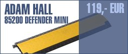 Adam Hall 85200 Defender Mini