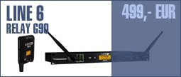 Line6 Relay G90
