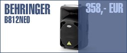 Behringer B812NEO
