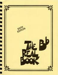 Real Book Vol.1 Bb Hal Leonard