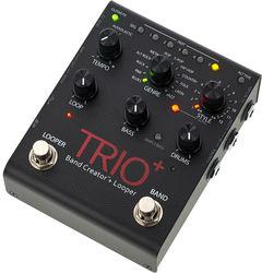 Trio+ Band Creator Digitech