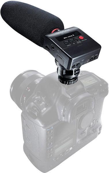 DR-10 SG Tascam