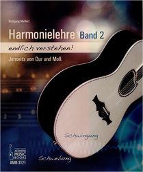 Harmonielehre endlich verst. 2 Acoustic Music
