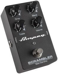 Scrambler Bass Overdrive Ampeg