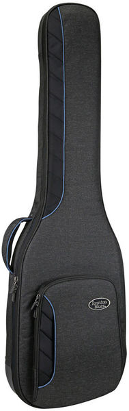 CV Bass guitar Case BK Reunion Blues