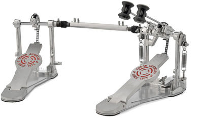 DP 2000 Double Pedal Sonor