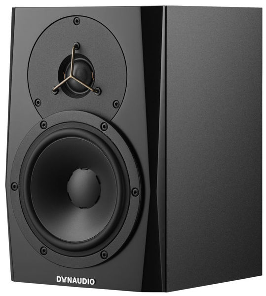LYD-5 Black Dynaudio