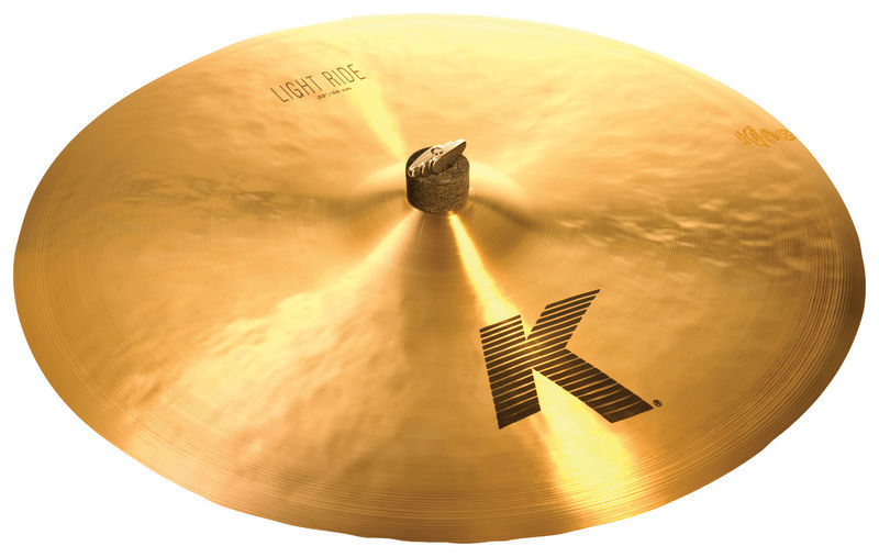 "22"" K-Series Light Ride Zildjian"