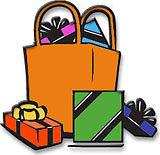 Besuchen Sie unsere Geschenke-Sektion