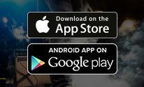 Die Thomann App für iOS und Android!