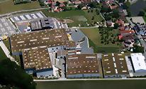 Virtuele vlucht over Treppendorf