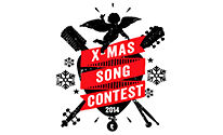X-Mas Song Contest 2014 - nous avons un gagnant ...