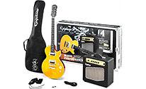 Kytarové sety Epiphone Slash v akci!
