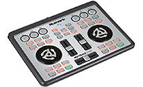 Station de production mobile DJ pour ordinateur portable: Deal exclusif Numark Mixtrack Edge