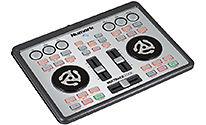 Mobilt setup til laptop-DJ's:  Numark Mixtrack Edge Eksklusiv-Deal