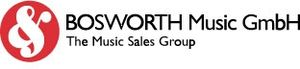 Bosworth company logo