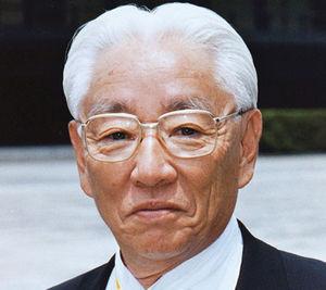 grundare Akio Morita, Masaru Ibuka
