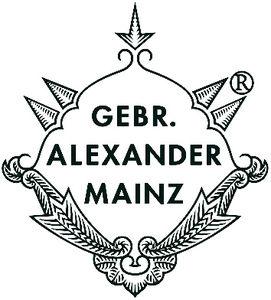 Alexander Firmalogo