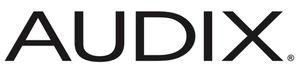 Audix Logo de la compagnie