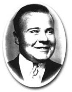 Berg Larsen Gründer