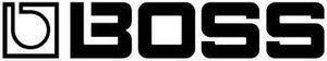 Boss -yhtiön logo