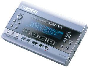 Boss Micro BR