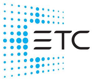 ETC Logo dell'azienda