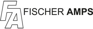 Fischer Amps Logo dell'azienda