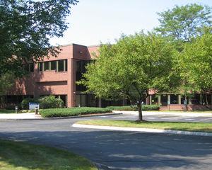 Hovedkvarter i Andover, MA