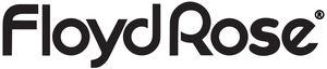 Floyd Rose bedrijfs logo