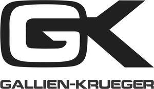 Gallien Krueger Logo de la compagnie