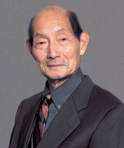 Fundador Hideo Matsushita