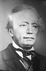Grundlœgger Johann Andreas Mollenhauer