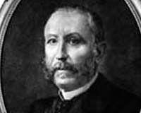 oprichter Johannes Link