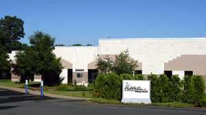 head office in Garfield, New Jersey