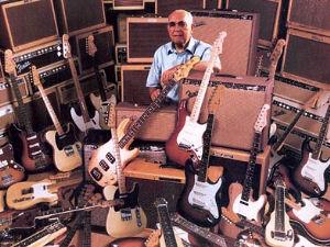 Fondatore Leo Fender