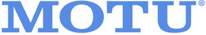 MOTU Logo dell'azienda