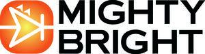 Mighty Bright logotipo