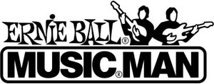 Music Man company logo