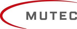 Mutec -yhtiön logo