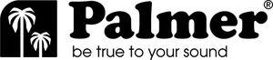Palmer logotipo