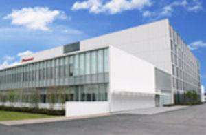 Firmensitz in Kanagawa